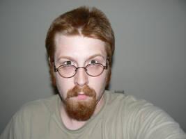 Post self-hair-cut by nwinder