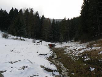 Slovak Stream by nwinder