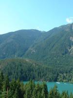 N. Cascades by nwinder