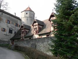 German Castle by nwinder