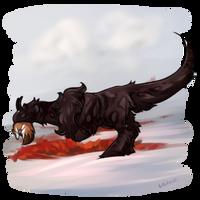Hunting by leiknen