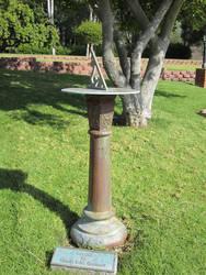 Sundial stock 2 by chamberstock