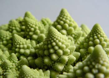 Fractal broccoli III by myp55