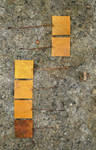 Geometric Autumn VII by myp55