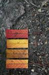 Geometric Autumn X by myp55