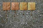 Geometric Autumn XIII by myp55