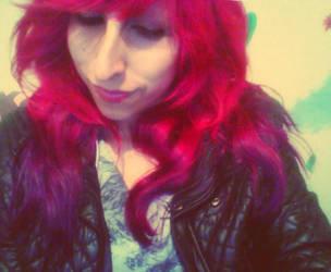 Mermaid Hair by Reggienald
