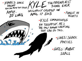 Kyle by Ninjasmacks