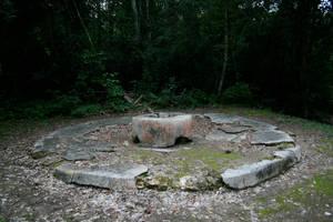ruins 30. by greenleaf-stock