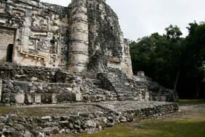 ruins 31. by greenleaf-stock