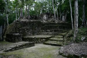 ruins 34. by greenleaf-stock