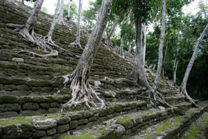 ruins 39. by greenleaf-stock
