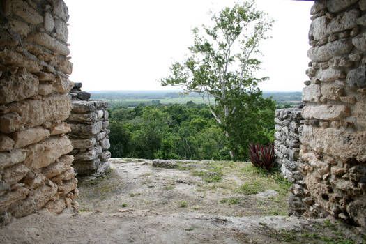 ruins 42. by greenleaf-stock