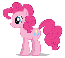 HUGE PINKIE PIE by FlufflePuff622