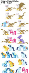 HAVE SOME PONIES 5 by FlufflePuff622