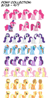 HAVE SOME PONIES 9 by Mixermike622