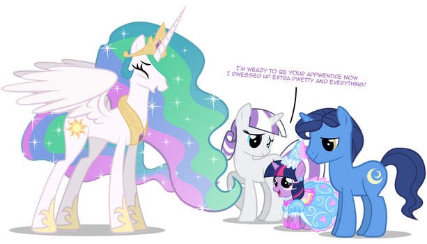 First Day by FlufflePuff622