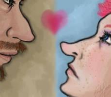 ILoveYourNose by TellerofTales