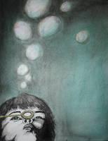 Bubbles by TellerofTales