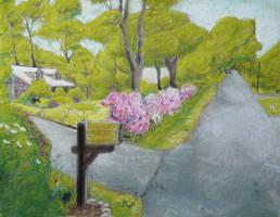 Spring by TellerofTales