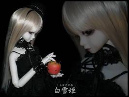 BJD - The Last by saiyaku