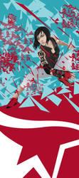 Mirror's Edge Catalyst by Mik4g