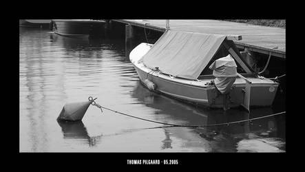 amsterdam boat 004 .. by bramcor