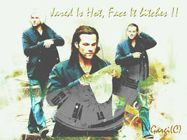 Jared is hot by magicrubbish