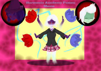 Fusion Thingamabob by TriplethreatAnnabell