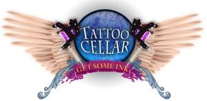 Tattoo Parlour Logo by mangion