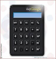 Prototype Design - Calculator by mangion