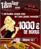 Blondie Power Casino by mangion