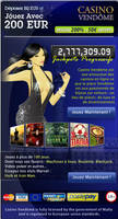 Casino Acquisition Mailer FR by mangion