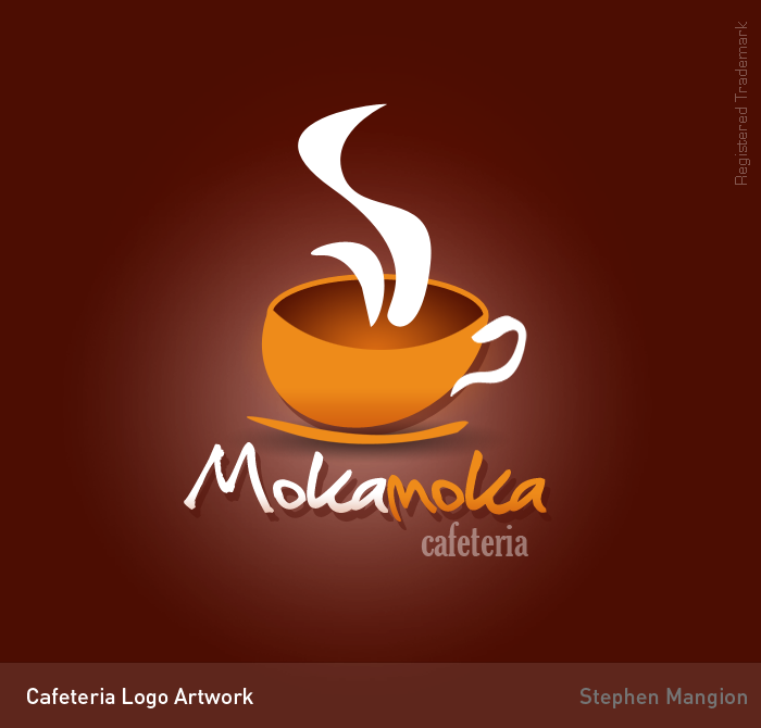 Cafeteria Logo by mangion