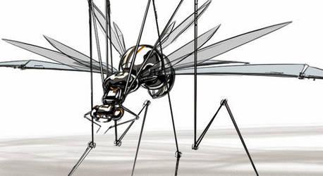 Bugbot by mutleyjames