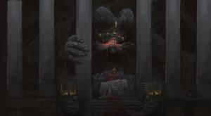 the summoned by atananuk