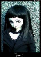 Yumi III by popySP