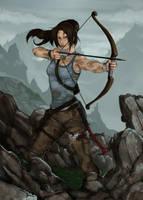 Tomb Raider Reborn by Giando1611990