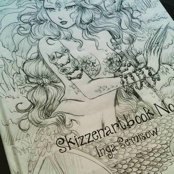 Artbook 1 from 2 by ingase