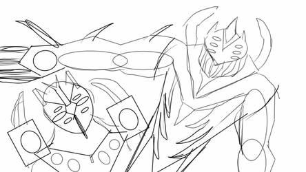 Fight Day by Spidernator9