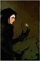 -The Killer- by MarcBrunet