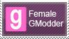 Female Gmodder by HarpyLink234