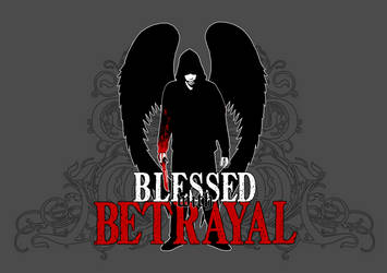 Blessed With Betrayal by Wiflewood