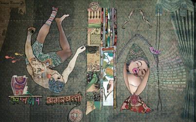 Swapnadosh by anandgandhi