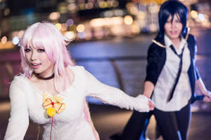 Project K Neko : Search For The Missing Shiro ! by thebakasaru