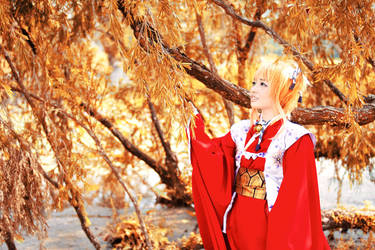 Card Captor Sakura : The Wind Is Singing by thebakasaru