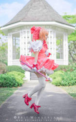 Card Captor Sakura : Catch You Catch Me by thebakasaru