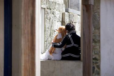 SAO-Happily Ever After by AkabaraYashiki