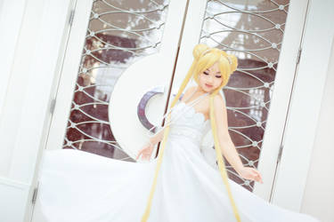 Sailor Moon - Purity by AkabaraYashiki