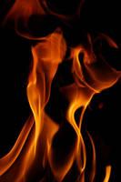 Sea of Fire Stock II by jozut